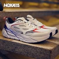 双11预售:HOKA ONE ONE OPENING CEREMONY联名款 Clifton 男女款跑步鞋