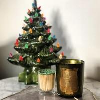 小编精选:走进1643|世界第一家制造香氛蜡烛的品牌