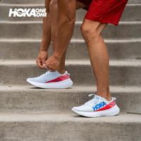 双11预售:HOKA ONE ONE 男卡奔X碳板竞速 公路跑步鞋