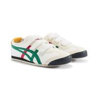 双11预售:Onitsuka Tiger 鬼塚虎 1184A055-200 男士复古撞色中童鞋