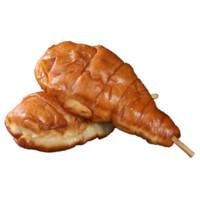 李绅 鸡腿面包 80g*12个(3口味)