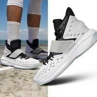 双11预售:ANTA 安踏 112021611 冰封篮球鞋