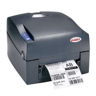 GODEX 科诚 G500U 标签打印机