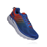 HOKA ONE ONE clifton 6 男士跑步鞋