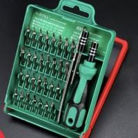 ELECALL 伊莱科 9001套餐 螺丝刀套装( 33合1标准款 )