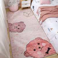 君偕 卧室地毯  60*160cm