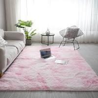 JRB 嘉瑞宝 北欧毛绒地毯 50*160cm