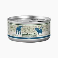 Zealandia 希兰蒂 无谷羊肉猫罐头 90g *14件