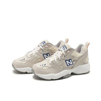 21日0点:new balance 20新款 WX608MU1 女款复古老爹鞋