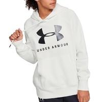 双11预售:UNDER ARMOUR 安德玛 Rival Fleece Sportstyle Graphic 1348550 训练运动卫衣