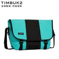 双11预售:TIMBUK2 天霸 TKB1108-1-1340 拼色邮差包 S
