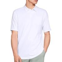 UNDER ARMOUR 安德玛 Charged Cotton 1321111 男子高尔夫运动POLO衫