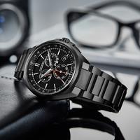 双11预售:CITIZEN 西铁城 CB5045 男士手表