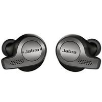 双11预售:Jabra 捷波朗 Elite 65t 臻律 入耳式蓝牙耳机