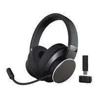 双11预售:CREATIVE 创新 SXFI THEATER 声晰飞 头戴式无线耳机