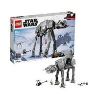 21日0点、双11预售、88VIP:LEGO 乐高 星球大战系列 75288 AT-AT步行机