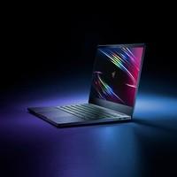 21日0点:RAZER 雷蛇 灵刃潜行版 13.3英寸笔记本电脑(i7-1165G7、16GB、512GB、GTX1650Ti、触控屏)