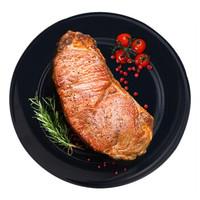 限地区:烧范儿 整切调理西冷牛排 180g*3件+ 整切静腌西冷牛排 2片装共320g