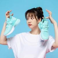 双11预售:PEAK 匹克 态极2.0 E02618H-1 女子跑步鞋
