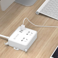 ORICO 奥睿科 智能USB插座多孔插线板