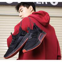 21日0点、双11预售、绝对值:PEAK 匹克 态极芯潮 E93997E 情侣款休闲鞋