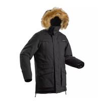 微信专享:DECATHLON 迪卡侬 H500 U 男式雪地徒步防水保暖夹克