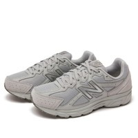 双11预售:NewBalance W480ST5 女款透气跑步鞋