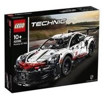 双11预售、88VIP:LEGO 乐高 机械组系列 42096 保时捷911 RSR