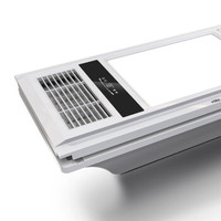 nvc-lighting 雷士照明 多功能浴霸 2200W(按键款)