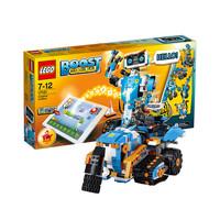 21日0点、88VIP:LEGO 乐高 Boost系列 17101 可编程机器人