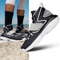 预售0点截止、双11预售:ANTA 安踏 KT冰封 112021611 男子篮球鞋