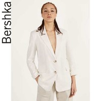11日0点:Bershka  00979200250 女士西装外套