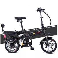 PHOENIX 凤凰  TDT001Z 电动自行车