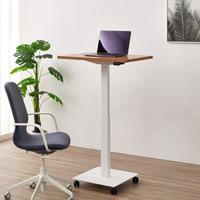 趣动乐(IJOY)Joy10 电动升降桌 可移动电脑桌书桌站立办公桌电竞桌学习桌无线充电双电机APP