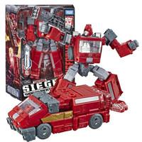 变形金刚 IDW 围城系列 模型玩具儿童礼物 D级 铁皮