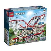 考拉海购黑卡会员:LEGO 乐高 创意百变系列 10261 巨型过山车
