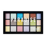 凑单品、银联爆品日:Barry M Cosmetics 天堂烘焙眼影盘 18色