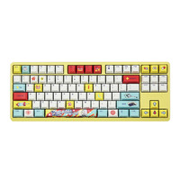 双11预售:CHERRY G80-3000STKL BilibiliWorld 机械键盘