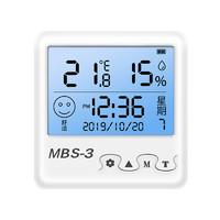 目博士 室内高精度电子温度表