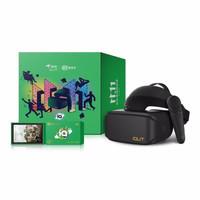 21日0点、双11预售、新品发售:iQIYI 爱奇艺 奇遇2S 4K VR一体机 4GB+128GB 十周年定制版