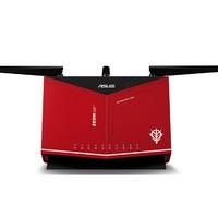 双11预售:ASUS 华硕 RT-AX86U 双频无线路由器 5700M 夏亚扎古联名款