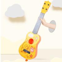 百亿补贴:奇尔飞煌 初学尤克里里 仿真吉他