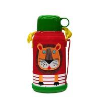 双11预售:tiger 虎牌 MBJ-C06C 儿童保温杯 600ml