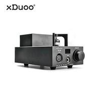 双11预售: xDuoo 乂度 TA-10 胆管管 解码耳放一体机