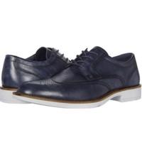 ECCO Biarritz Brogue Derby Tie 男士休闲皮鞋