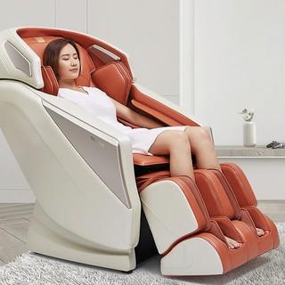 解锁养生新姿势,OGAWA 奥佳华 OG-7505 唱享椅