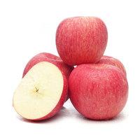 芬果时光 山西红富士苹果  5斤 *2件