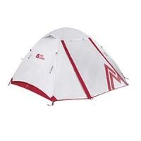 MOBI GARDEN 牧高笛 冷山cm NXZQU61012 三季双人帐篷 +凑单品