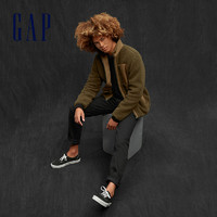 21日0点、双11预售:Gap 589222 男士纯棉牛仔裤