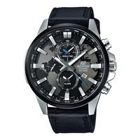 双11预售:CASIO 卡西欧 EDIFICE系列 EFR-303L-1A 男士石英手表